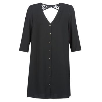 Vêtements Femme Robes courtes Vero Moda VMRICKY Noir