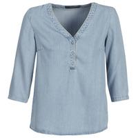 Vêtements Femme Tops / Blouses Vero Moda VMTRUDY Bleu