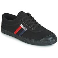 Chaussures Baskets basses Kawasaki RETRO Noir