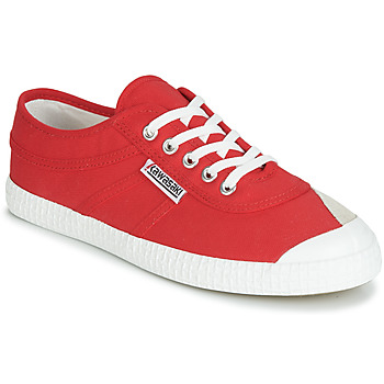 Chaussures Baskets basses Kawasaki ORIGINAL Rouge