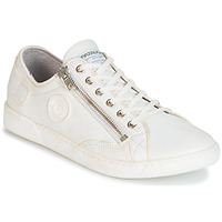 Chaussures Femme Baskets basses Pataugas JESTER Blanc