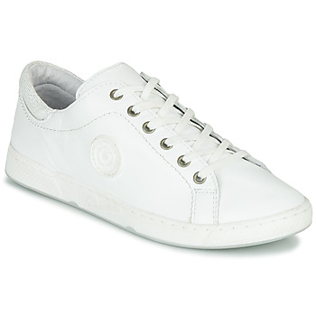 Chaussures Femme Baskets basses Pataugas JAYO Blanc