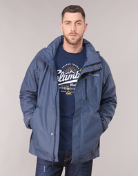 Vêtements Homme Blousons Columbia GOOD WAYS II JACKET Marine