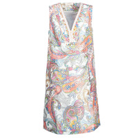 Vêtements Femme Robes courtes Derhy FLORETTE Multicolor