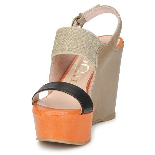 Ordre Recommander Une Réduction Chaussures Paco Gil RITMO OULA Multicolore Chaussure pas cher avec l7IEW