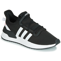 Chaussures Baskets basses adidas Originals U_PATH RUN Noir