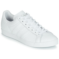 Chaussures Baskets basses adidas Originals COURSTAR Blanc