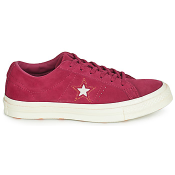 Baskets basses Converse ONE STAR LOVE IN THE DETAILS SUEDE OX