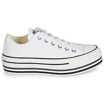 Baskets basses Converse CHUCK TAYLOR ALL STAR PLATFORM EVA LAYER CANVAS OX