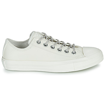 Baskets Basses converse chuck taylor all star leather ox
