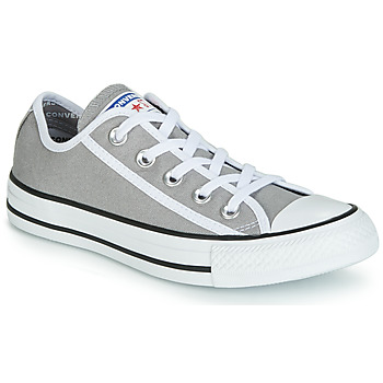 Chaussures Baskets basses Converse CHUCK TAYLOR ALL STAR GAMER CANVAS OX Gris