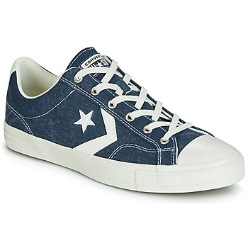 Chaussures Femme Baskets basses Converse STAR PLAYER SUN BACKED OX Marine