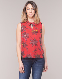Vêtements Femme Tops / Blouses One Step CLODIA Rouge