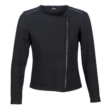 Vêtements Femme Vestes / Blazers One Step ROBI Noir