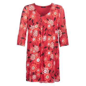 Vêtements Femme Robes courtes One Step RIEDO Rouge