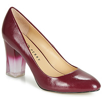 Chaussures Femme Escarpins Katy Perry THE A.W. Rouge