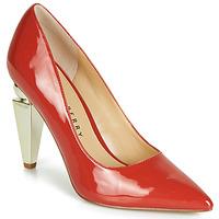 Chaussures Femme Escarpins Katy Perry THE MEMPHIS Rouge