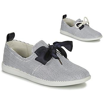 Chaussures Femme Baskets basses Armistice STONE ONE Blanc / Marine