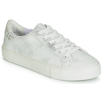 Chaussures Femme Baskets basses No Name ARCADE Blanc / argent