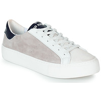 Chaussures Femme Baskets basses No Name ARCADE Blanc / gris