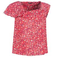 Vêtements Femme Tops / Blouses Ikks BN11345-35 Corail / Multicolore