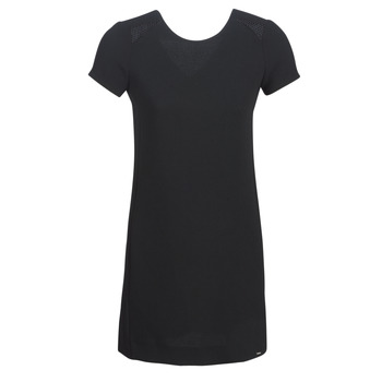 Vêtements Femme Robes courtes Ikks BN30105-02 Noir
