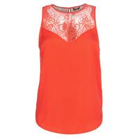 Vêtements Femme Tops / Blouses Guess SCARLET Rouge