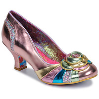 Chaussures Femme Escarpins Irregular Choice STUPENDA Rose