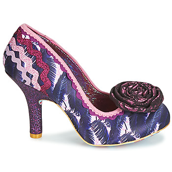 Chaussures escarpins Irregular Choice PRIZE WINNER
