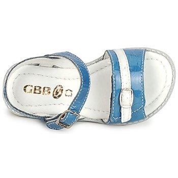 GBB CARAIBES FIZZ Bleu / Blanc
