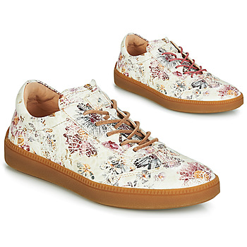 Chaussures Femme Baskets basses Think TURNIA Blanc