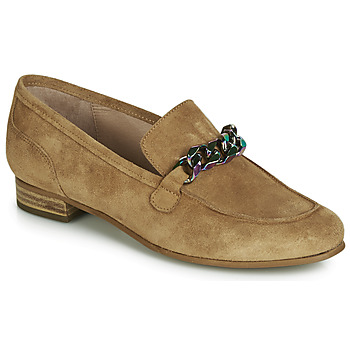 Chaussures Femme Mocassins Muratti DALILAH Camel