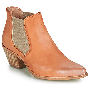 Chaussures Femme Boots Muratti DAMARYS Orange
