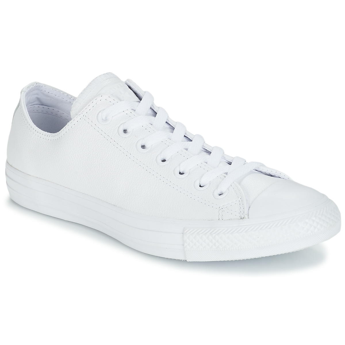Converse All Star Noir Basse Homme