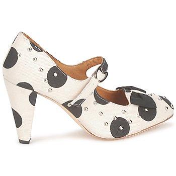 Chaussures escarpins Maloles CLARITA