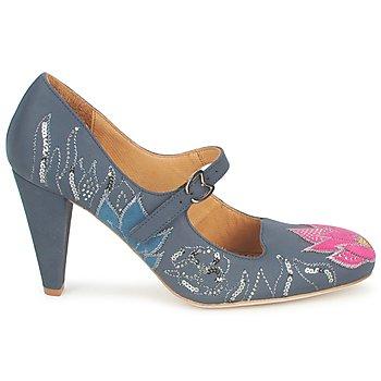 Chaussures escarpins Maloles CLOTHILDE