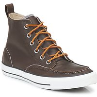 Chaussures Homme Boots Converse CLASSIC BOOTS HI Marron