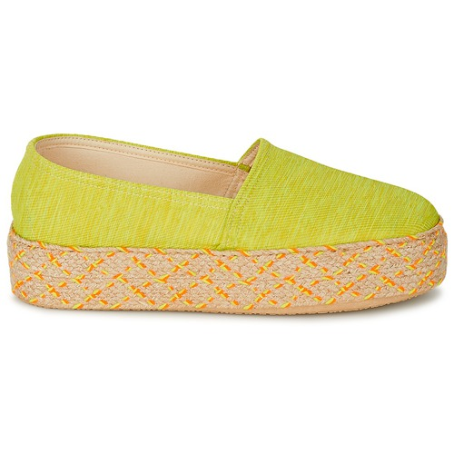 Betty London TROOPIKA Jaune