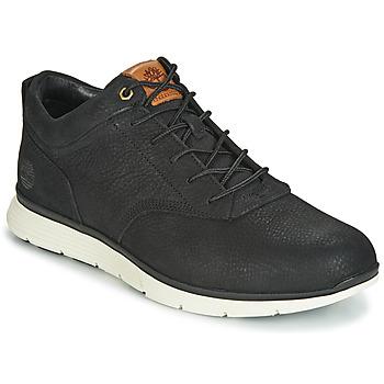 Chaussures Homme Boots Timberland KILLINGTON HALF CAB Noir