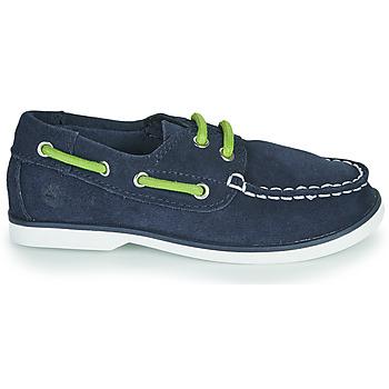 Chaussures bateau enfant Timberland SEABURY CLASSIC 2EYE BOAT