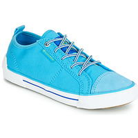 Chaussures Femme Baskets basses Columbia GOODLIFE LACE Bleu
