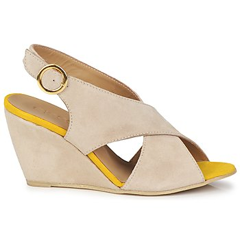 Sandales Pieces OTTINE SHOP SANDAL