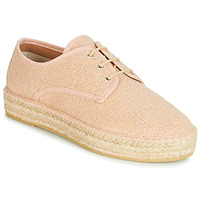 Chaussures Femme Espadrilles Betty London JAKIKO Rose