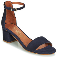 Chaussures Femme Sandales et Nu-pieds Betty London INNAMATA Marine
