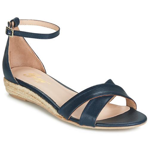 Chaussures Femme Sandales et Nu-pieds Betty London JIKOTIVE Marine
