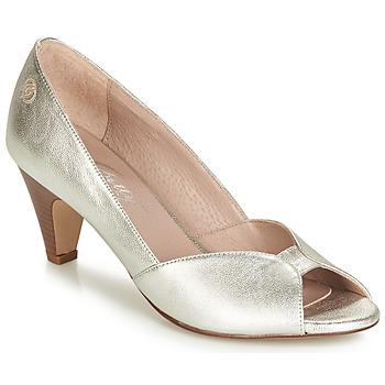 Chaussures Femme Escarpins Betty London JIKOTIZE Argenté