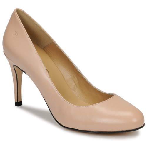 Chaussures Femme Escarpins Betty London ROKOLU Nude
