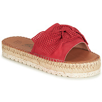 Chaussures Femme Mules Betty London JIKOTIGE Rouge