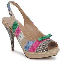 Chaussures Femme Sandales et Nu-pieds Fericelli NIADIK Multicolore