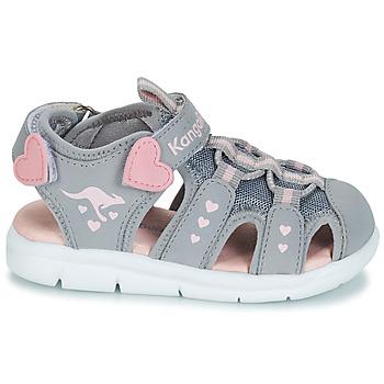 Sandales enfant Kangaroos K-MINI